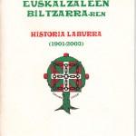 EBren historia laburra2