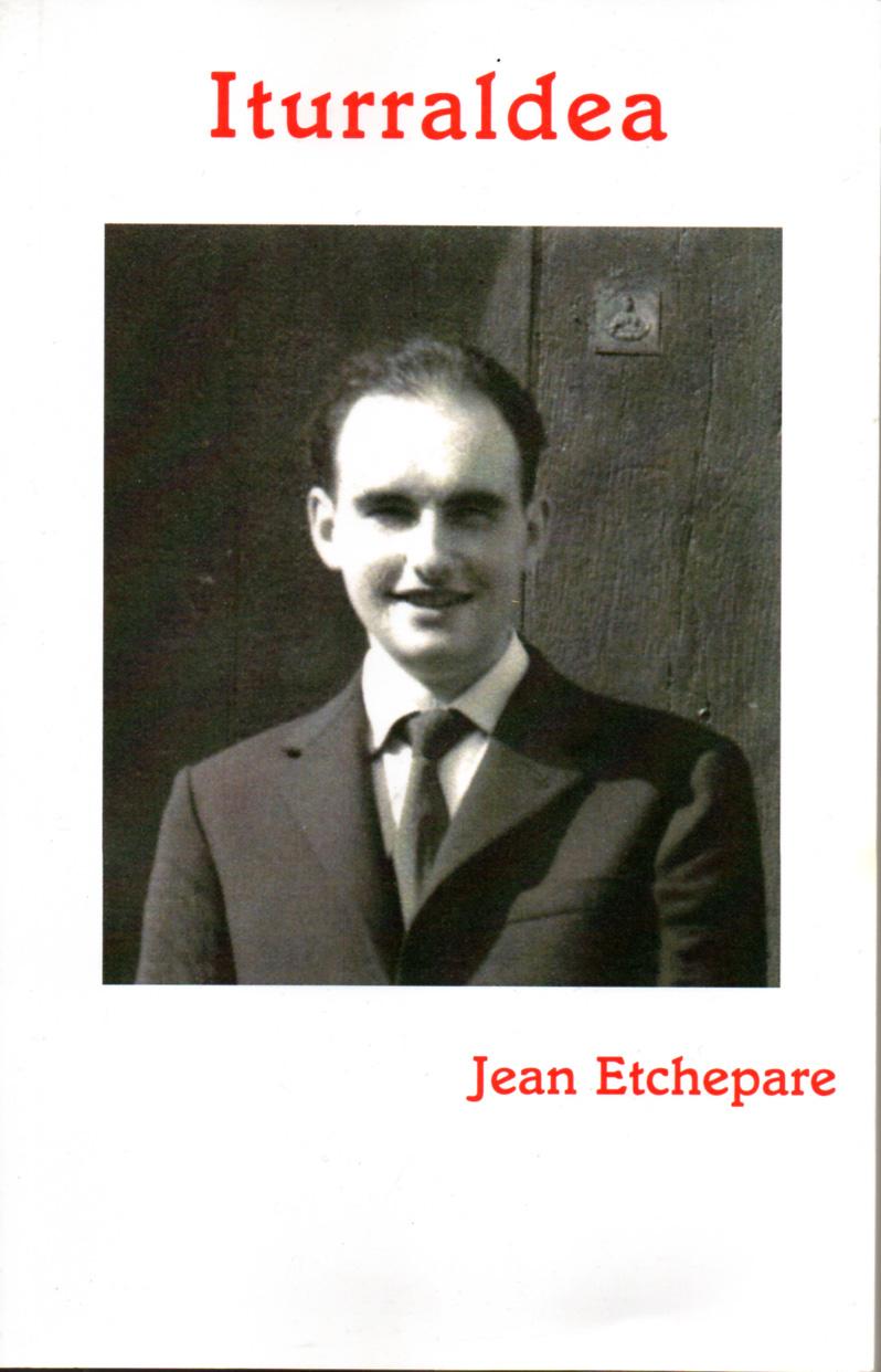 Itturraldea_Jean Etchepare