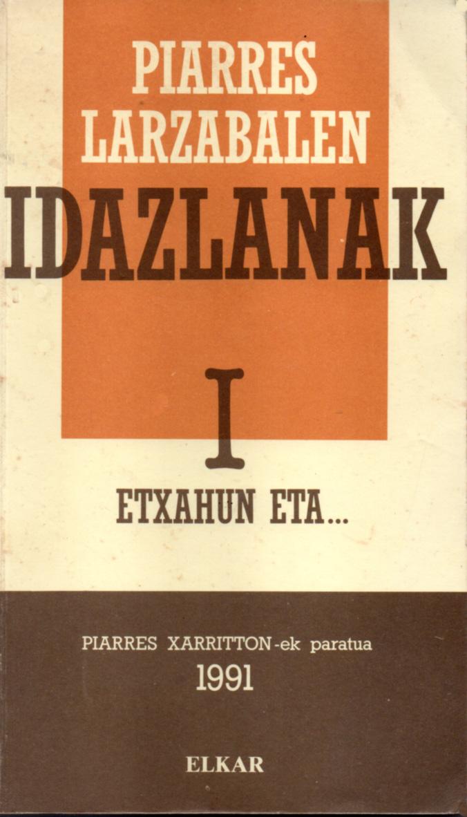P Larzabal 1