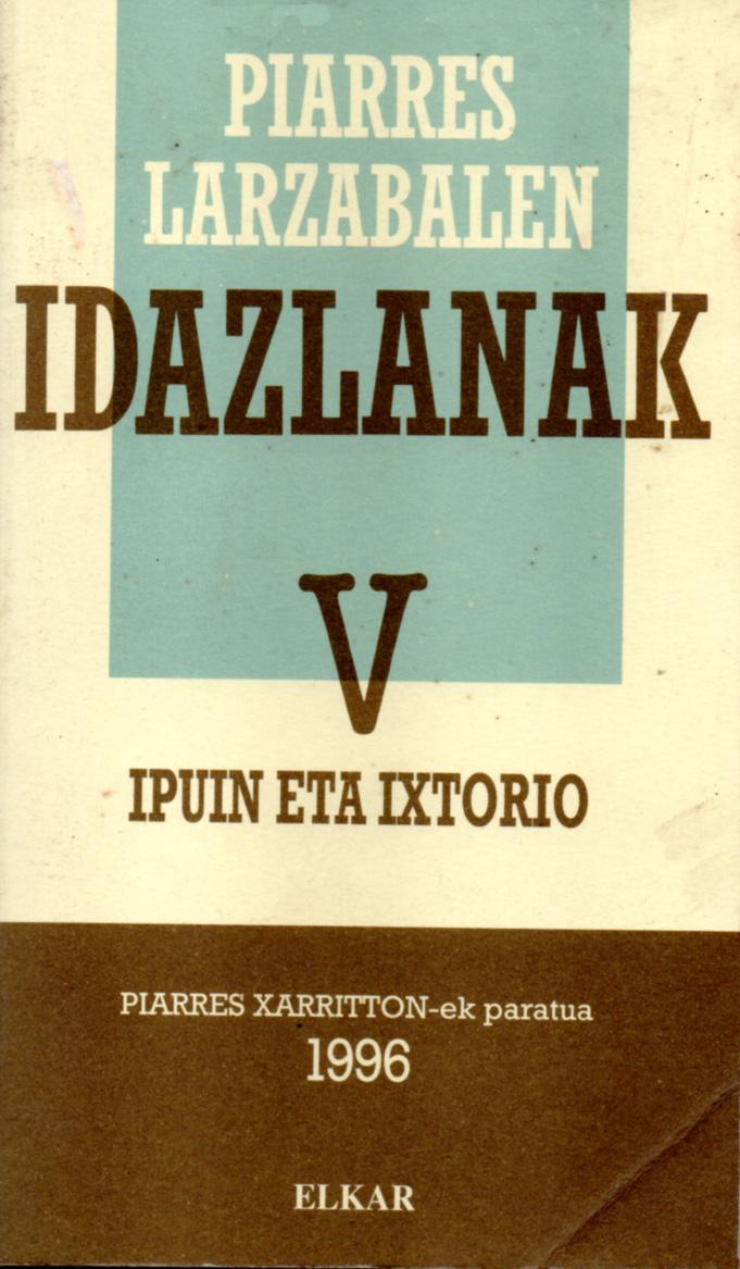P Larzabal 5