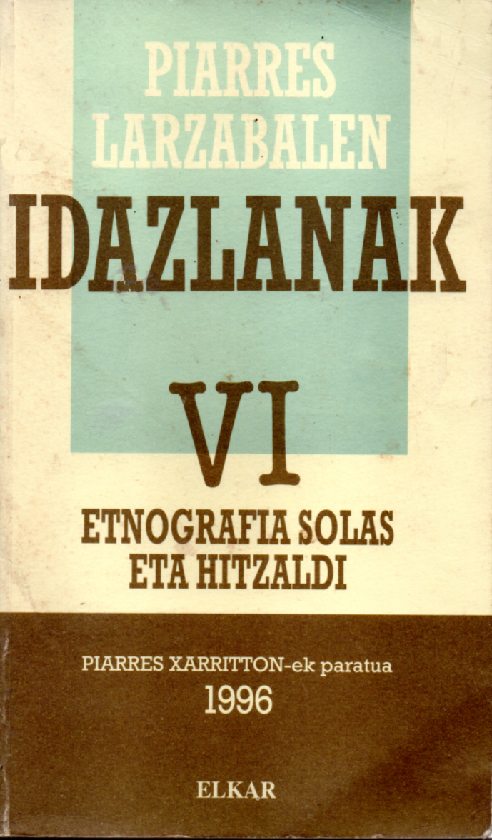 P Larzabal 6