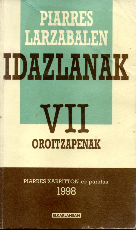 P Larzabal 7